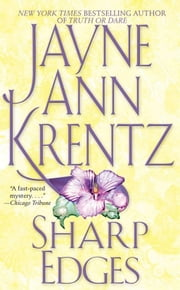 Sharp Edges ebook by Jayne Ann Krentz