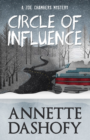 Circle of Influence ebook by Annette Dashofy