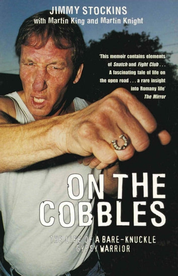 On The Cobbles EBook By Jimmy Stockin