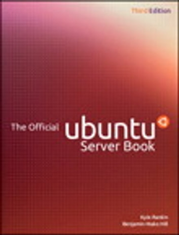 The Official Ubuntu Server Book ebook by Kyle Rankin,Benjamin Mako Hill