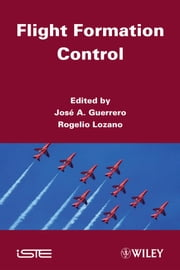 Flight Formation Control ebook by