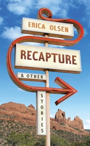 Recapture ebook by Erica Olsen
