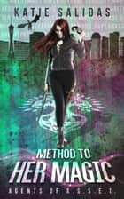 Method to her Magic ebook by
