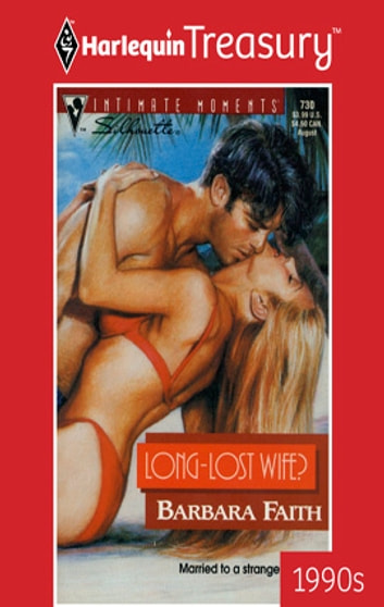 Long-Lost Wife? ebook by Barbara Faith