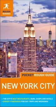 Pocket Rough Guide New York City ebook by Rough Guides