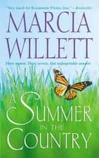 A Summer in the Country ebook by Marcia Willett