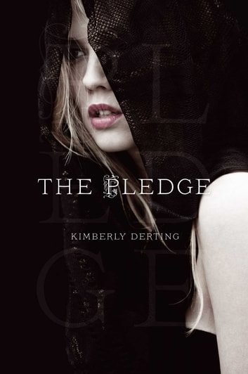 The Pledge ebook by Kimberly Derting