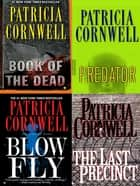 Four Scarpetta Novels ebook by Patricia Cornwell