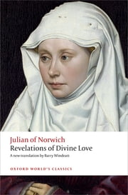 Revelations of Divine Love ebook by Julian of Norwich,Barry Windeatt