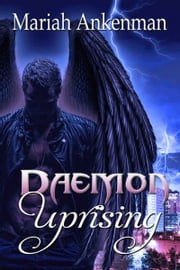 Daemon Uprising ebook by Mariah  Ankenman