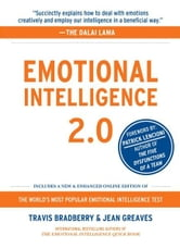 Emotional Intelligence 2.0 ebook by Travis Bradberry,Jean Greaves