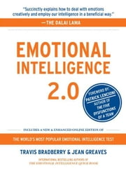 Emotional Intelligence 2.0 ebook by Kobo.Web.Store.Products.Fields.ContributorFieldViewModel