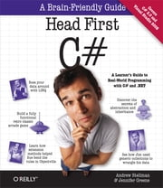 Head First C# ebook by Andrew Stellman,Jennifer Greene