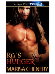 Ra's Hunger ebook by Marisa Chenery
