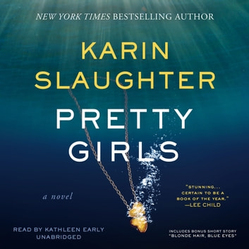 Pretty Girls audiobook by Karin Slaughter