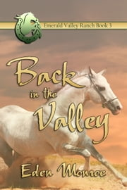 Back in the Valley ebook by Eden Monroe