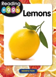 Lemons ebook by Katy Pike, Amanda Santamaria