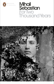 For Two Thousand Years ebook by Mihail Sebastian,Philip Ó Ceallaigh