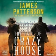 The Fall of Crazy House audiolibro by James Patterson, Gabrielle Charbonnet