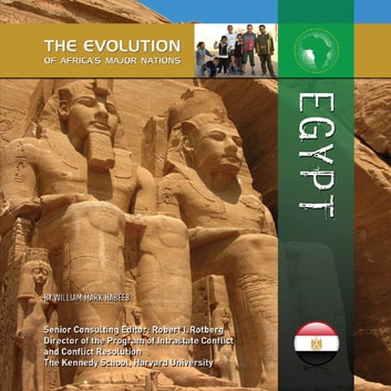 Egypt ebook by William Mark Habeeb