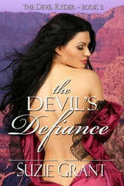 The Devil's Defiance ebook by Suzie Grant