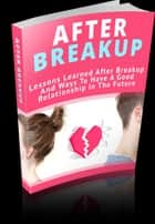 After Breakup ebook by Anonymous