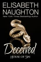 Deceived eBook by Elisabeth Naughton