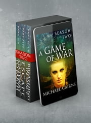 A Game of War, Season Two ebook by Michael Cairns