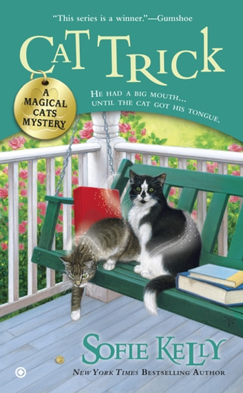 Cat Trick ebook by Sofie Kelly