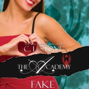 Fake audiobook by C. L. Stone