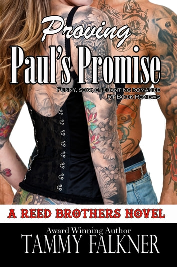 Proving Paul's Promise ebook by Tammy Falkner