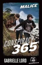 Conspiracy 365 #14 ebook by Gabrielle Lord