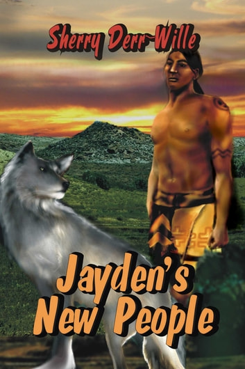 Jayden's New People ebook by Sherry Derr-Wille