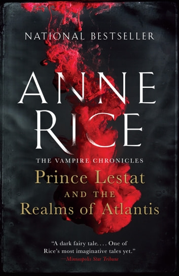 The Vampire Chronicles Ebook
