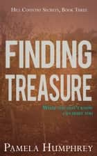 Finding Treasure ebook by Pamela Humphrey