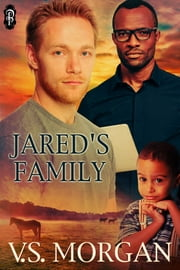 Jared's Family ebook by V.S. Morgan