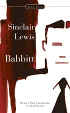 Babbitt ebook by Sinclair Lewis, Sally E. Parry, Azar Nafisi