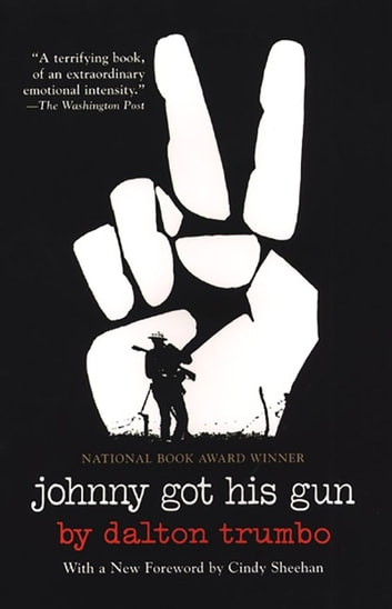 a literary analysis of johnny got his gun by dalton trumbo