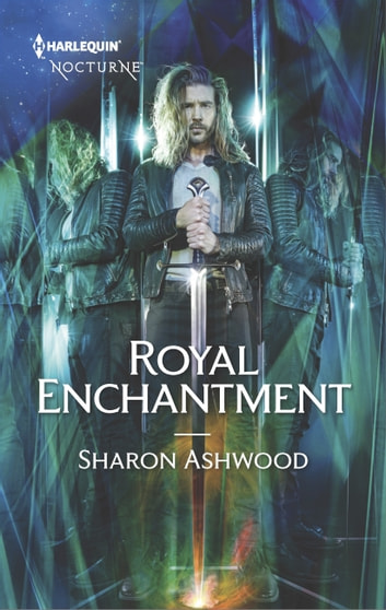 Royal Enchantment ebook by Sharon Ashwood