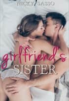 Girlfriend's Sister ebook by