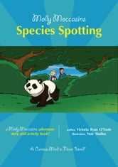 Species Spotting - Molly Moccasins ebook by Victoria Ryan O'Toole
