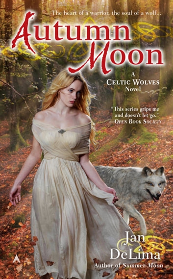 Autumn Moon ebook by Jan DeLima
