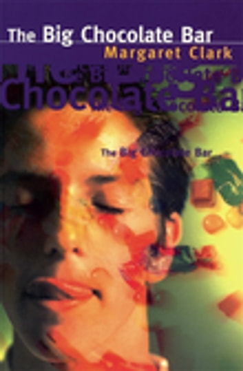 The Big Chocolate Bar ebook by Margaret Clark