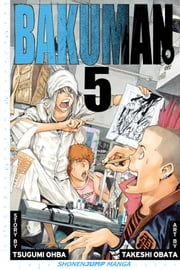 Bakuman。, Vol. 5 - Yearbook and Photobook ebook by Tsugumi Ohba,Takeshi Obata