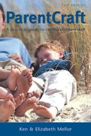 ParentCraft ebook by Ken & Elizabeth Mellor