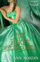 The Duke's Secluded Bride ebook by