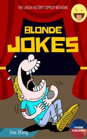 Blonde Jokes ebook by Jeo King