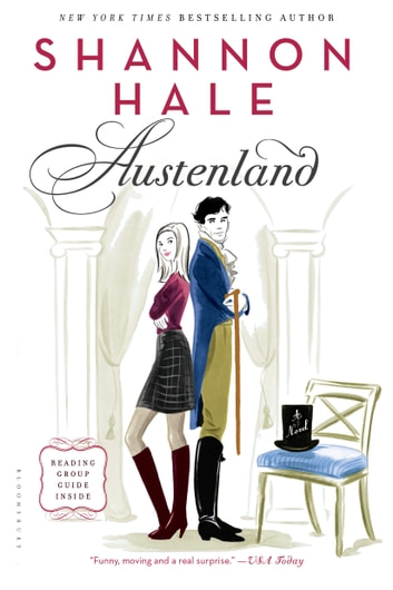 Austenland - A Novel ebook by Ms. Shannon Hale