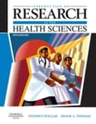 Introduction to Research in the Health Sciences E-Book ebook by Stephen Polgar, BSc(Hons), MSc,...