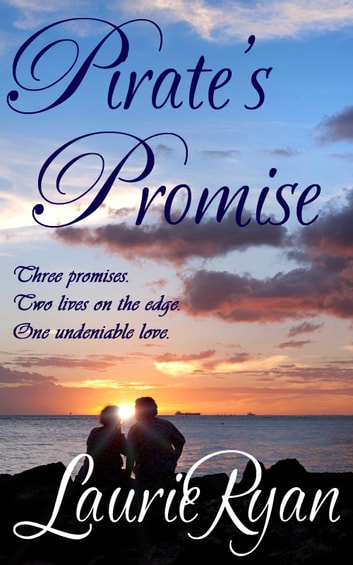 Pirate's Promise ebook by Laurie Ryan